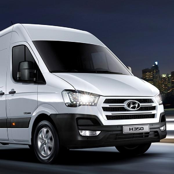Hyundai Ekspansi Ke Aljazair