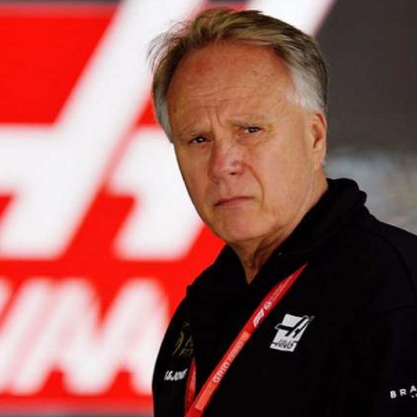 F1: Haas Akui Akan Selalu di Belakang Ferrari