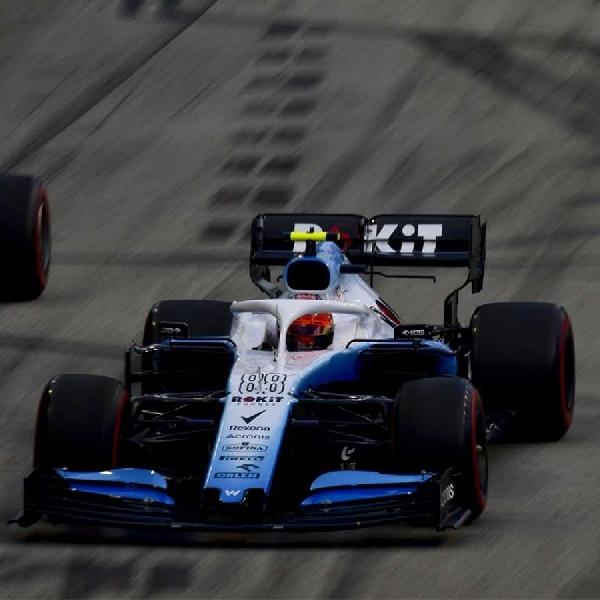 F1: Haas Pertimbangkan Robert Kubica Untuk Menjadi 'Test-Driver' dan Simulator