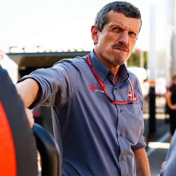 Haas Keberatan dengan Tabrakan Grosjean-Magnussen