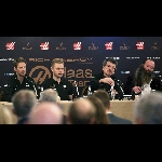 F1: Haas Terancam Tanpa Sponsor Jalani Musim 2020