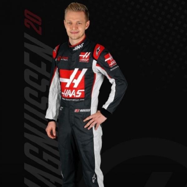 F1: Haas Ungkap Werpak Terbaru dengan Pebalap barunya di Instagram