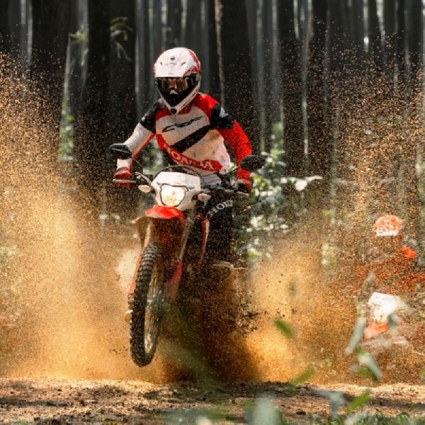Astra Honda Gelar Adventure Days 2018