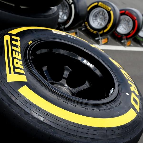 F1: Hadapi GP Kanada - Mercedes dan Ferrari Gunakan Strategi Ban Berbeda