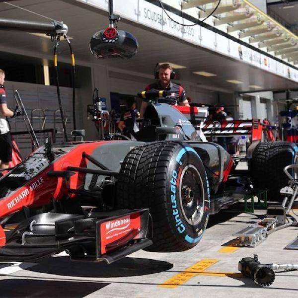 F1: Hadapi GP Spanyol - Haas akan pakai Rem buatan Brembo