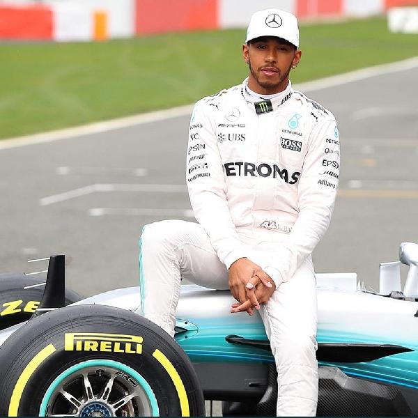 Tantangan Lewis Hamilton, Kembali Jadi Juara Satu di F1 GP Australia 2018
