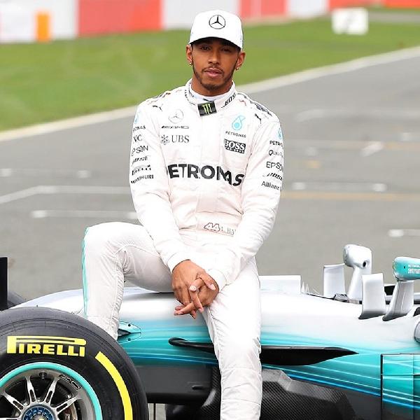 Lewis Hamilton Inginkan Perubahan di Sirkuit Monako