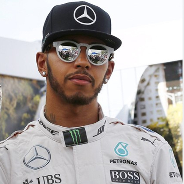 Ada Beban untuk Lewis Hamilton Jelang Balapan di Kanada