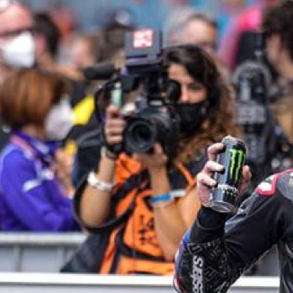 MotoGP: Fabio Quartararo Hampir Pastikan Gelar MotoGP dan Siap Pindah ke Tim Lain?