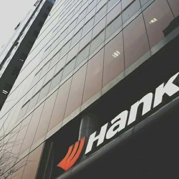 Kembangkan Bisnis, Hankook Caplok Model Solution