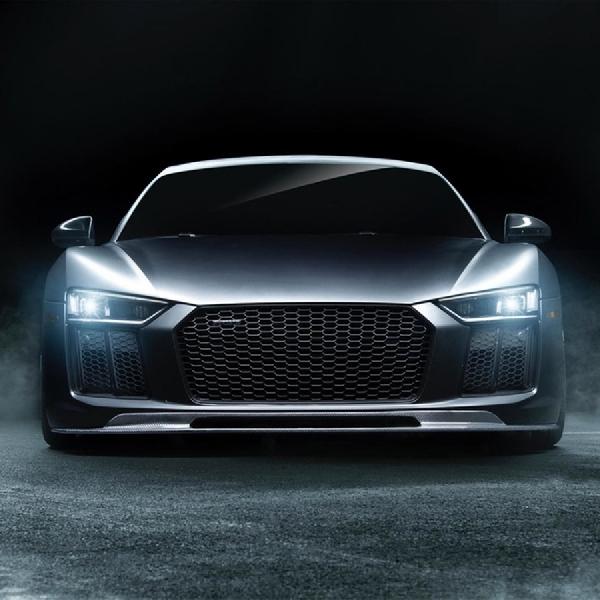 Hanya Ganti Body Kit-Audi R8 Lebih Agresif