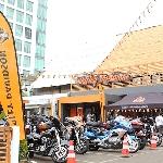 Anak Elang Harley of Jakarta Luncurkan Koleksi Model 2018 Terlengkap