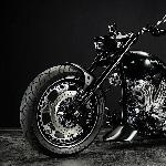Harley-Davidson Ise Dragon: Moge Yang Menampilkan Sisi 'Gelap'
