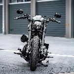 Harley-Davidson Jester, Ode untuk Moto GP Yamaha