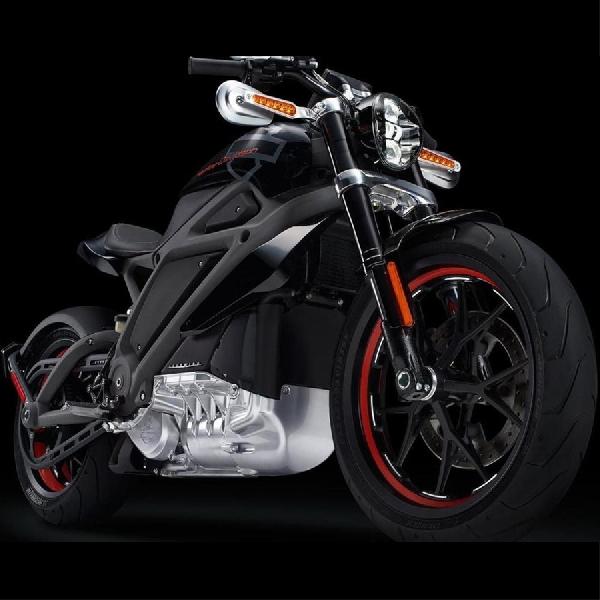 Harley Davidson Segera Luncurkan Motor Bertenaga Listrik