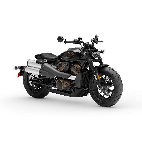 Harley-Davidson Sportster S 2021 Berani Tampil Lampaui Ekspektasi