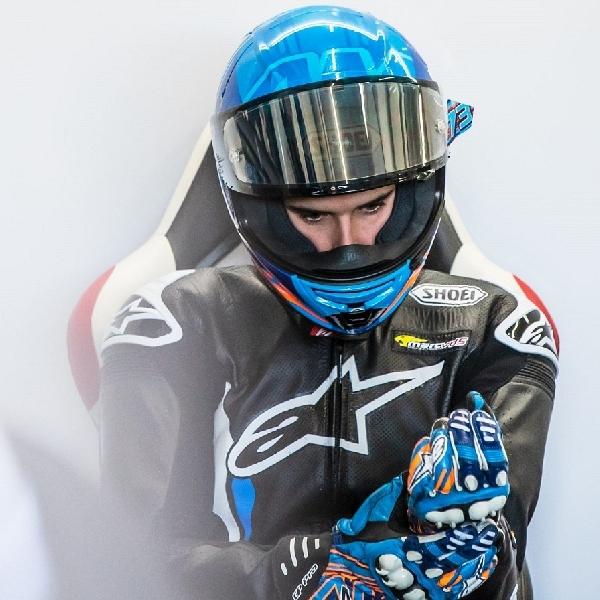 MotoGP: Hasil Buruk di MotoGP, Alex Marquez Legowo