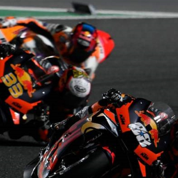 MotoGP: Hasil Buruk di Putaran Awal MotoGP, Miguel Oliveira Soroti Masalah Ban