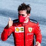 F1: Hasil Buruk di Sesi Latihan, Charles Leclerc Ingin Ferrari Lakukan Perbaikan