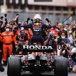 F1: Hasil Grand Prix Monaco F1 2021: Akhirnya Max Verstappen Taklukkan Lewis Hamilton