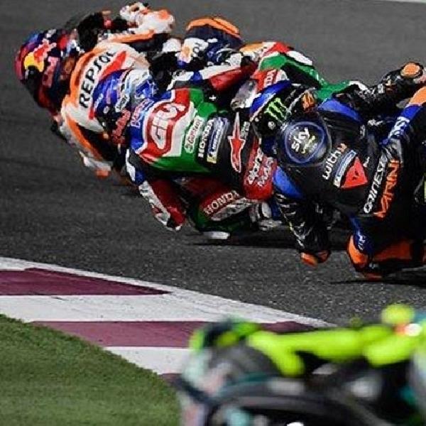 MotoGP: Hasil Kualifikasi Lengkap MotoGP Portugal 2021