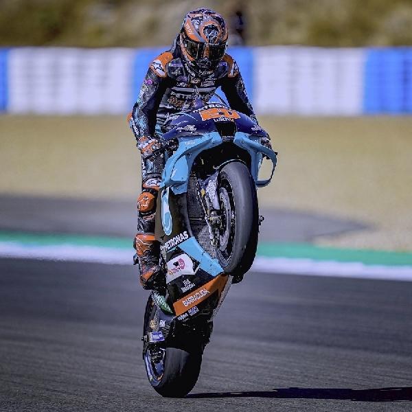 MotoGP: Yamaha Kuasai Podium MotoGP Andalusia 2020 Sejak MotoGP Australia 2014