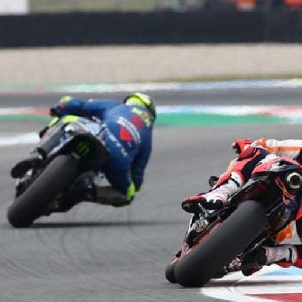 MotoGP: Hasil Kualifikasi MotoGP Belanda 2021
