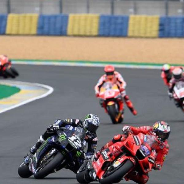 MotoGP: Hasil MotoGP Perancis 2021: Ducati Kembali Merajalela