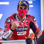MotoGP: Hasil MotoGP Prancis 2020, Kejutan Dari Ducati dan Honda