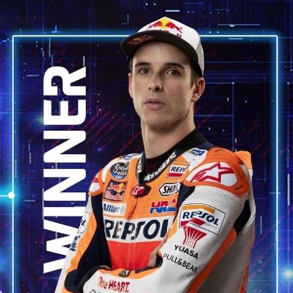 MotoGP: Hasil MotoGP Virtual Race 4, Ketika Sang Adik Kalahkan Juara Dunia