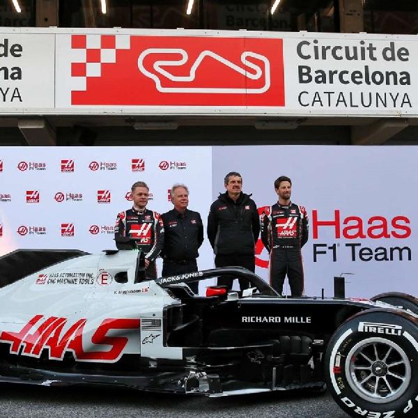 F1: Hasil Positif di Grand Prix Eifel Tidak Bakal Ubah Susunan Pembalap Haas 2021