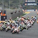 MotoGP: Hawkers Gabung dengan Dorna Sebagai Sponsor European Talent Cup