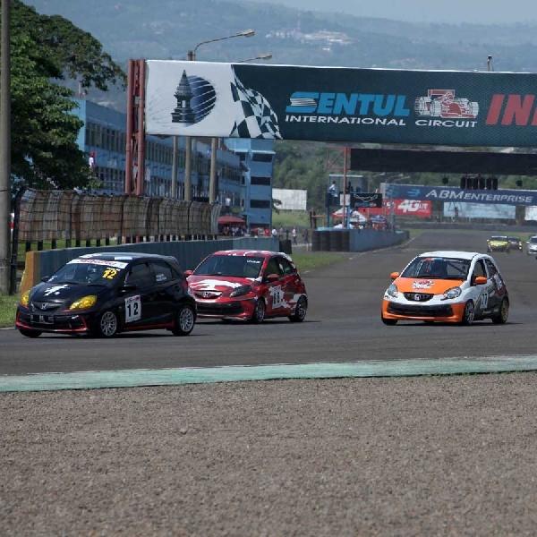 Honda Brio Speed Challenge 4 kianmemanas