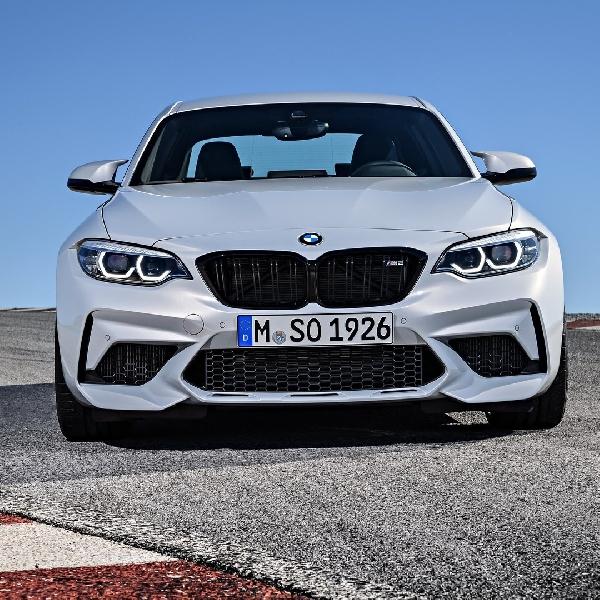 BMW Dikabarkan Produksi M2 Versi CS dan CSL