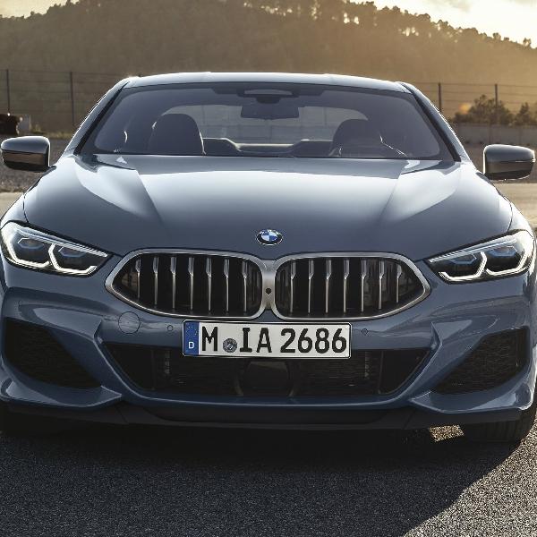 BMW 8-Series Convertible Akan Diluncurkan Tahun Depan