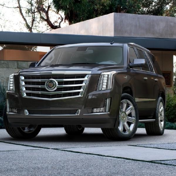 Cadillac Escalade 2020 Akan Tawarkan 3 Pilihan Mesin