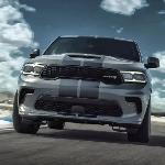 Inilah yang Diharapkan Dari Dodge Durango SRT Hellcat 2021