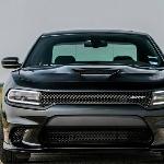 Dodge Charger Hellcat Dapat Tambahan Tenaga 852 hp