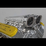 Terkuak Ini Spesifikasi Mesin Hennessey  Venom F5