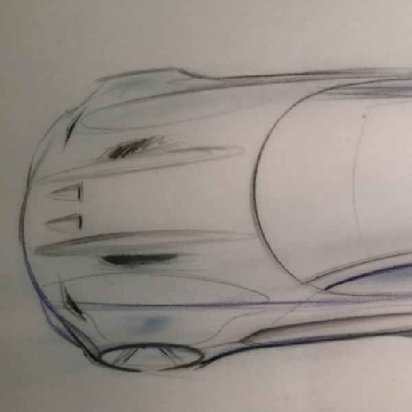 Henrik Fisker Akan Kenalkan Desain Mobil Sport Baru