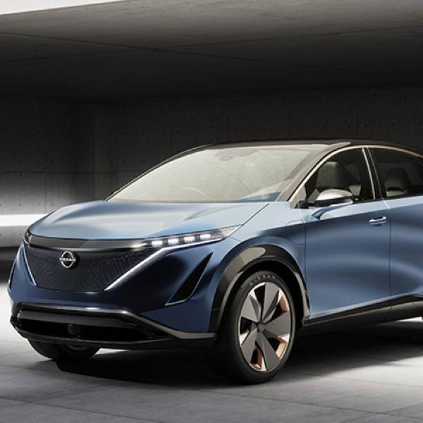 Rencana Transformasi Nissan Untuk Profit yang Berkelanjutan