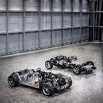 Mulai 2020 Morgan Bakal Gunakan Sasis Aluminium Terbaru