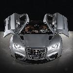 New Hispano Suiza, Grand Tourer Elektrik Asal Spanyol Bakal Merapat di Jenewa