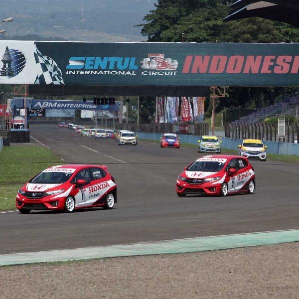 Persaingan Honda Jazz Speed Challenge11 semakin ketat