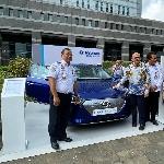 Hyundai Motors Indonesia Dukung Penguatan Sinergi Stakeholder Transportasi Darat