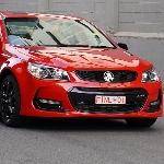 Holden Terakhir Yang Meluncur Dari Jalur Produksi Siap Untuk Lelang