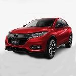 Empat Varian Honda HR-V, Bagaimana Spesifikasinya?