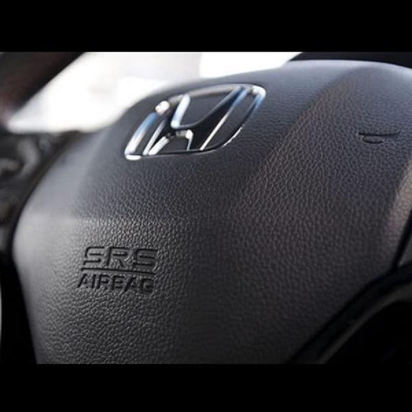 Honda Lakukan Recall Honda Accord Untuk Penggantian Airbag Inflator
