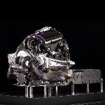 Honda Akan Terus Merakit Mesin Red Bull 2022