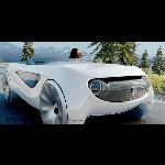 Honda Perkenalkan Teknologi Augmented Driving Sebagai Konsep Baru Berkendara di CES 2020